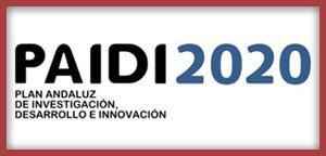Convocatoria de ayudas a proyectos de I+D+i – PAIDI 2020 – Convocatoria 2020